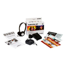 Load image into Gallery viewer, Yamaha SKB2 Survival Kit for Portable Yamaha Keyboards