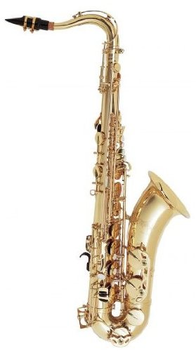 Tenor Saxophone - RENT-to-OWN