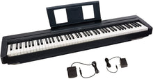 Load image into Gallery viewer, Yamaha P Series P45B 88-Key Digital Piano