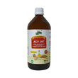 Dr. Patkar's Apple Cider Vinegar With Ginger Turmeric And Fenugreek - 500 ml (JnT-500)