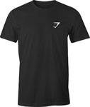 GYMSHARK Bear Crawl Men's Tee Shirt