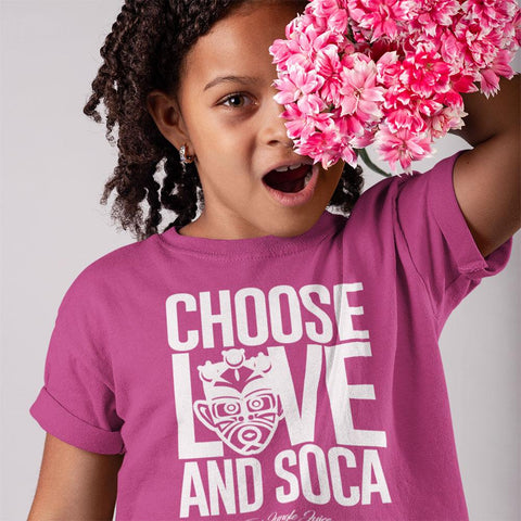 Choose LOVE and SOCA Collection