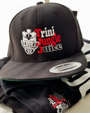 Trini Jungle Juice - Snapback - Trini Jungle Juice Store