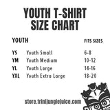 Christmas - Trini Christmas Is The Best Youth T-Shirt