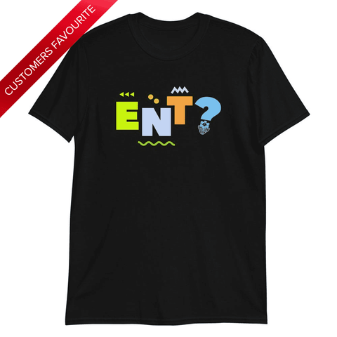 Caribbean Sayings - Ent? Unisex T-Shirt - Trini Jungle Juice Store