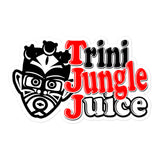 Trini Jungle Juice Sticker