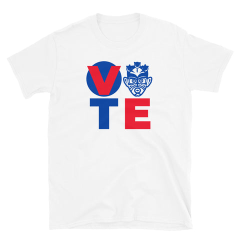 Trini Jungle Juice - VOTE Unisex T-Shirt