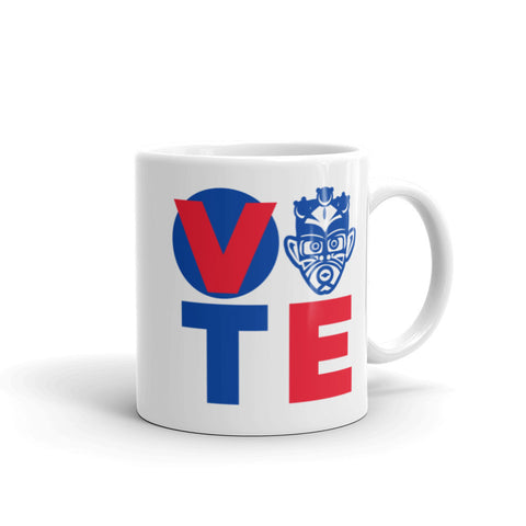 Trini Jungle Juice - VOTE Mug