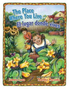 El lugar donde vives / The Place Where You Live