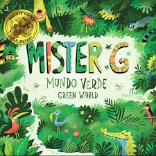 Mundo Verde/Green World
