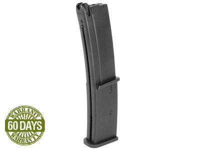 Heckler & Koch H&K MP7 Airsoft Mag, 40rds - Mile High AirGuns