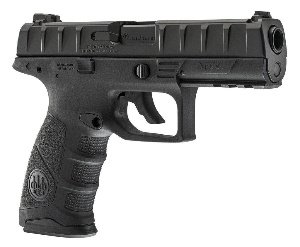 Beretta APX Blowback Air Pistol - Mile High AirGuns