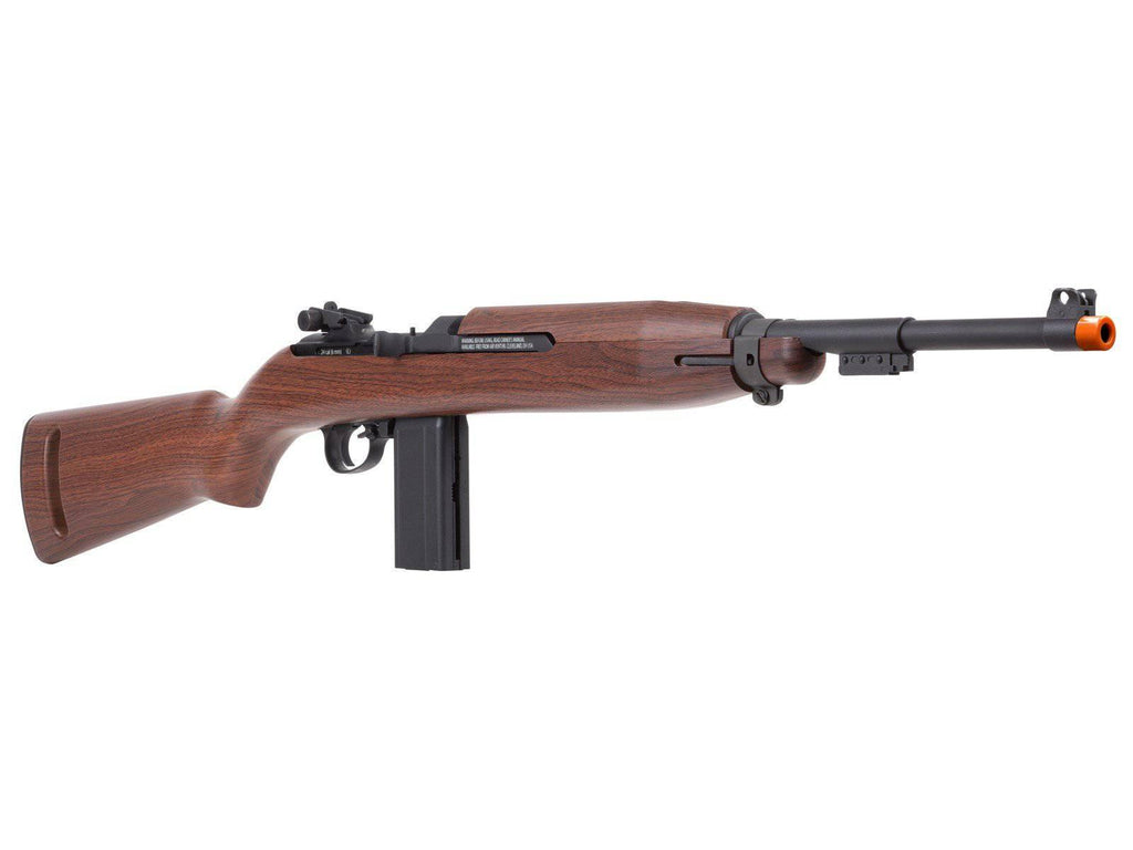 Springfield Armory M1 Carbine CO2 Blowback Airsoft Rifle - Mile High AirGuns