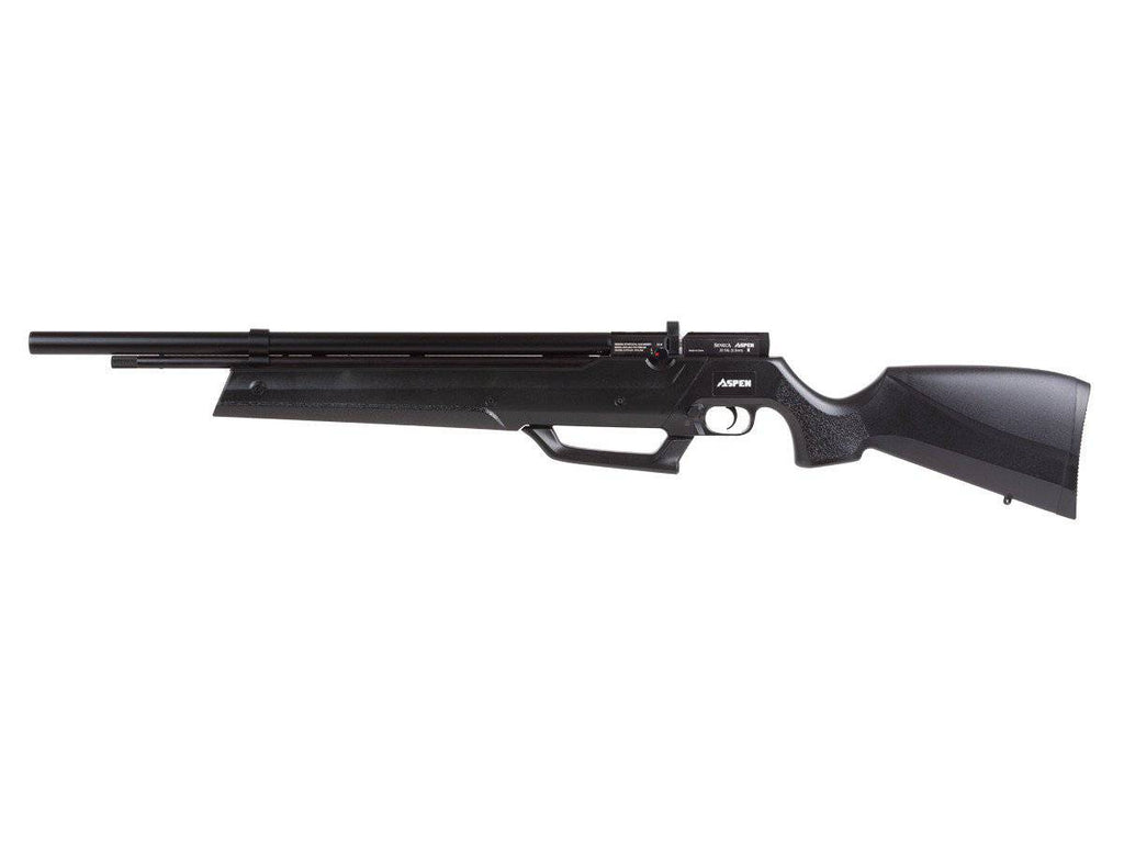 Seneca Aspen PCP Air Rifle - Mile High AirGuns