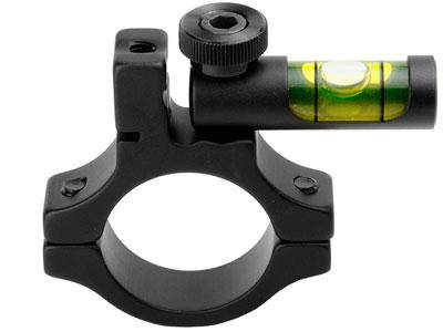 "BKL 12-Way Scope Bubble Level, Fits 1"" dia. Scope Tube - Mile High AirGuns"