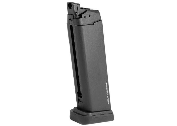 KWA ATP GBB Airsoft Pistol Magazine, 23 Rds - Mile High AirGuns
