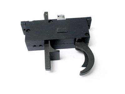 TSD Trigger Assembly, Fits Type 96 Airsoft Rifle - Mile High AirGuns