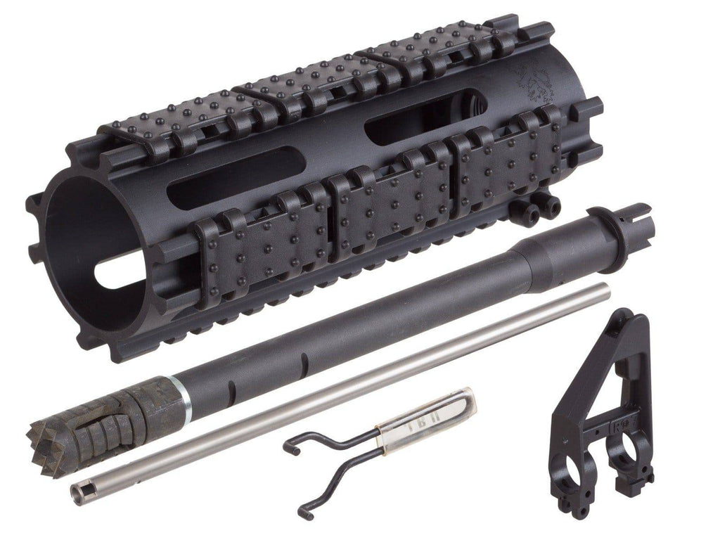 JB Unicorn Olympic Arms Trademarked CQB Commando Conversion Kit - Mile High AirGuns