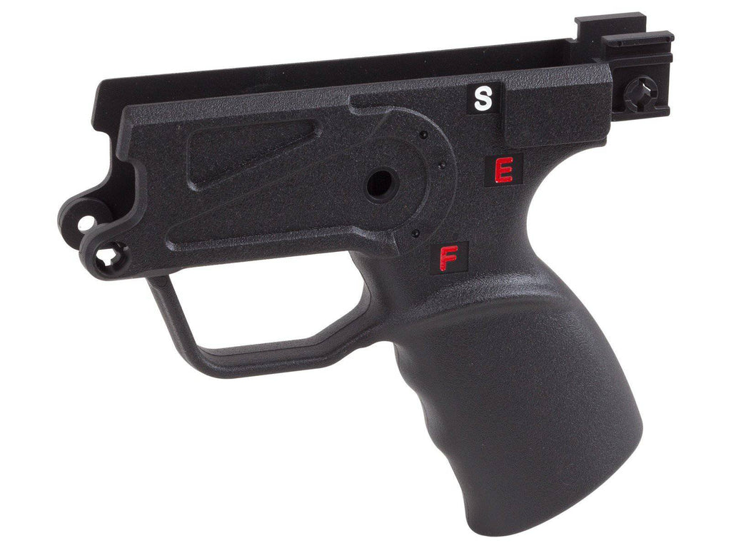 ICS SW5 Series SEF Lower Receiver - Mile High AirGuns