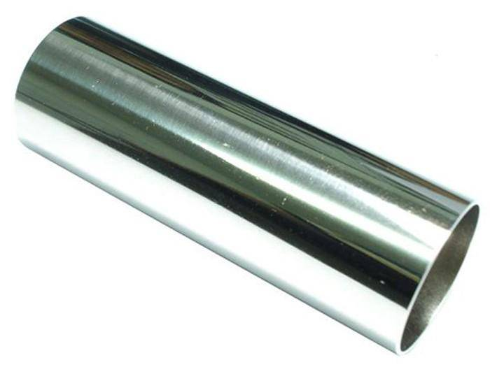 JBU Airsoft Full Capacity Chrome Plated Copper Cylinder - Mile High AirGuns