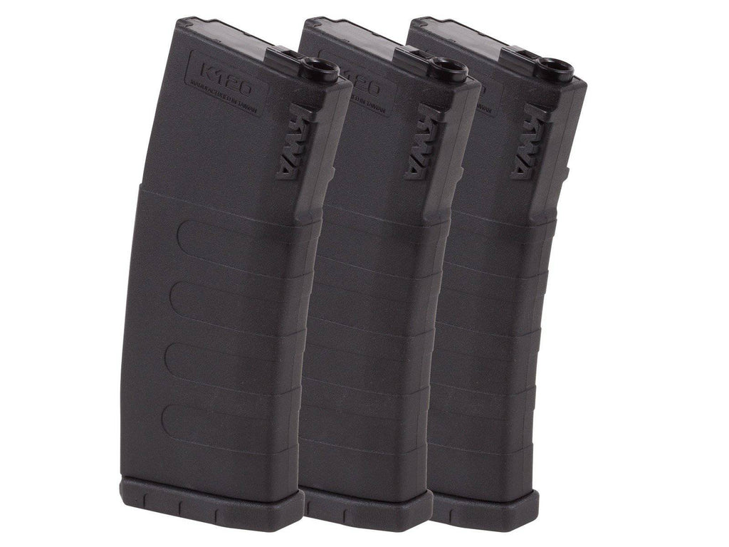 KWA K120c Adjustable ERG/AEG2.5/AEG3 Magazines - Mile High AirGuns