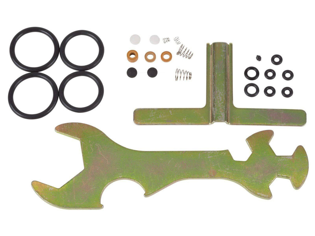 Air Venturi G6 Hand Pump Reseal Kit - Mile High AirGuns