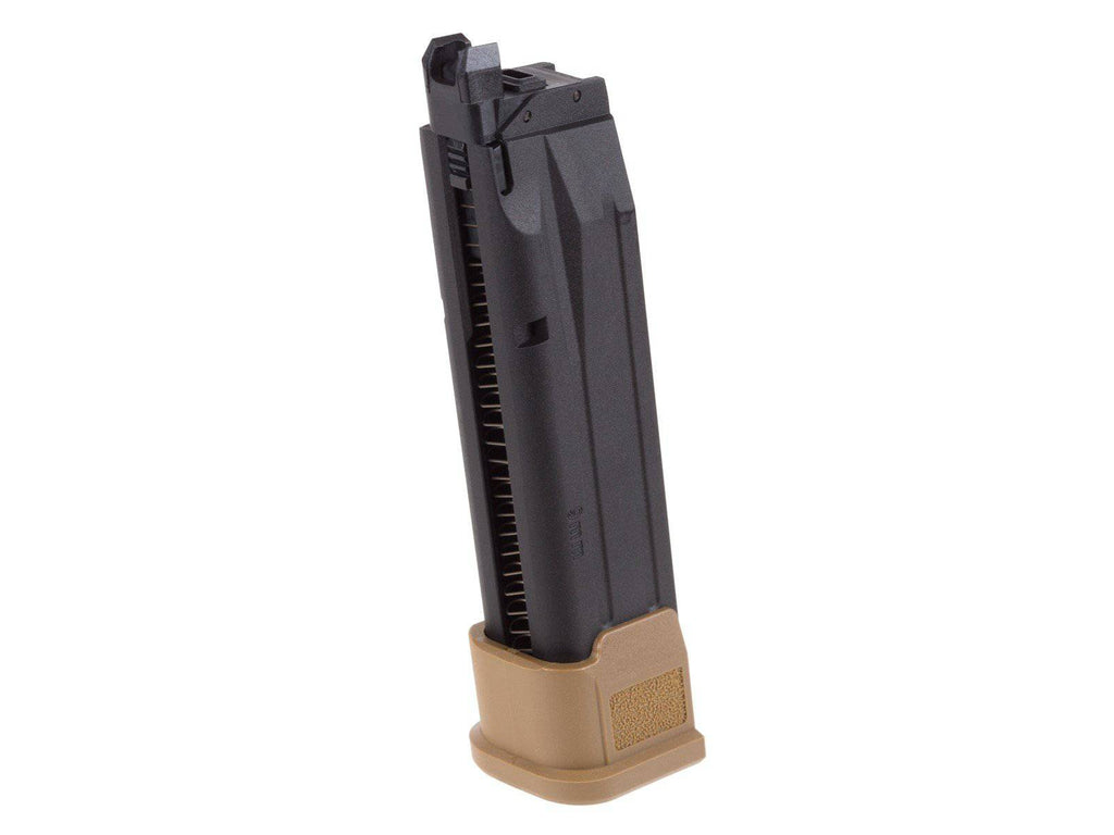 SIG Sauer M17 Airsoft Green Gas Magazine, 21 rds. - Mile High AirGuns