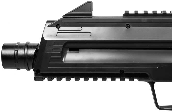 Umarex Steel Storm CO2 Gun - Mile High AirGuns