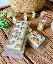 Load image into Gallery viewer, Leopard Print Soy Wax Melts & Match Jar