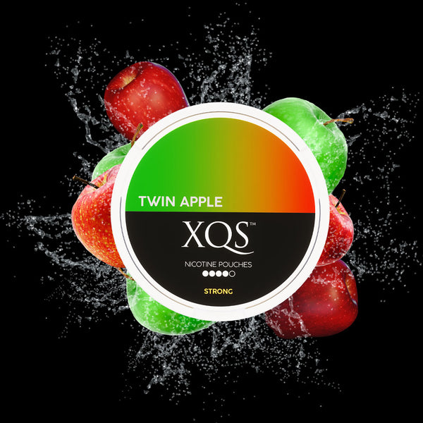XQS pauses sales of Twin Apple