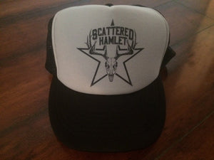 SH Printed Trucker Hats