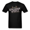 Appalachian Apostle T-Shirt - black