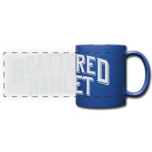 SH Coffee Mug - royal blue