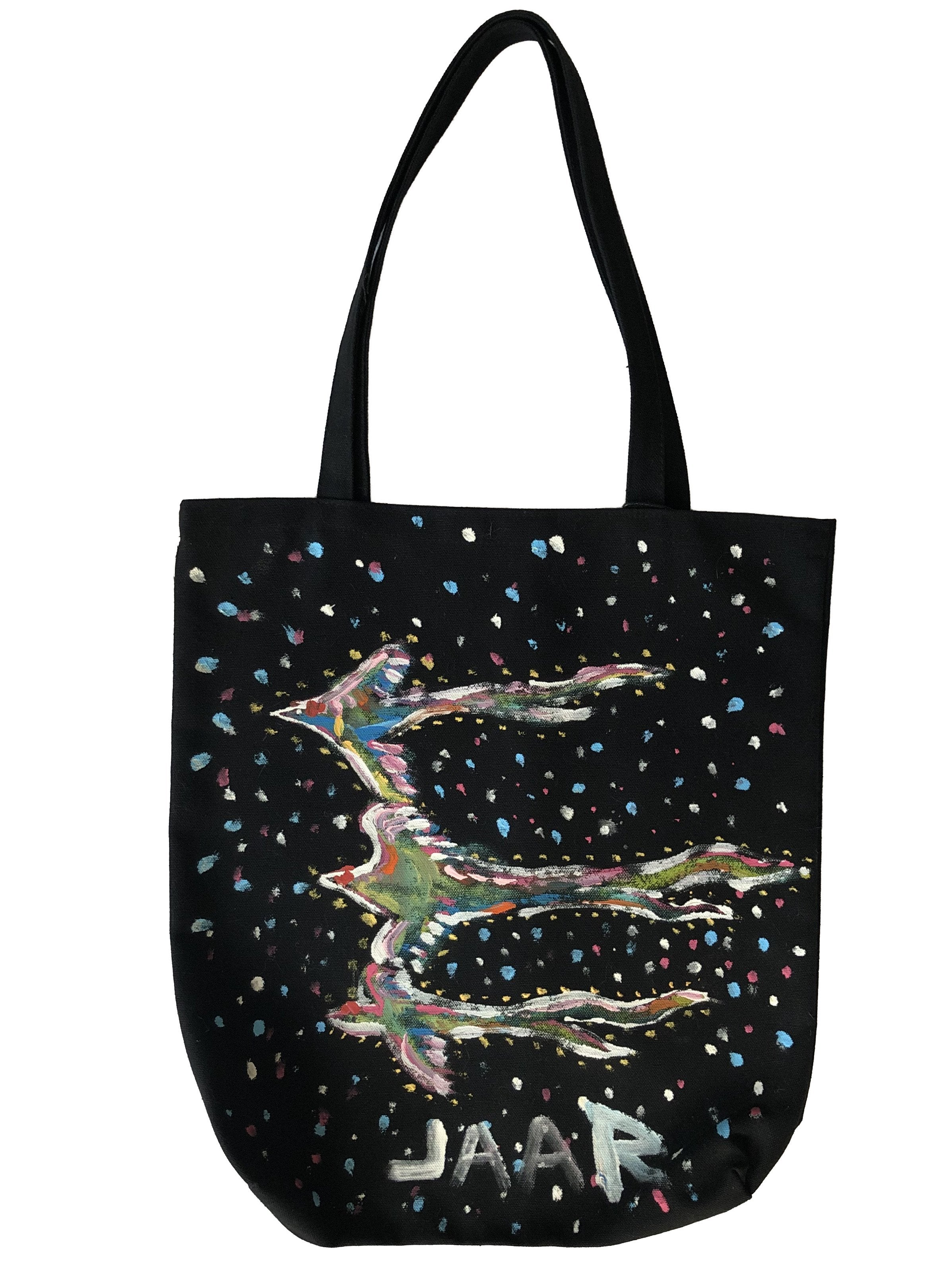 Birds tote bag - sohogalleries