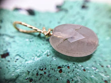 Load image into Gallery viewer, Rose Quartz Charm
