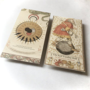 'Alchemical Christmas'- Musical Greetings Card / CD