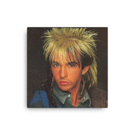 Limahl 'Only For Love' Canvas