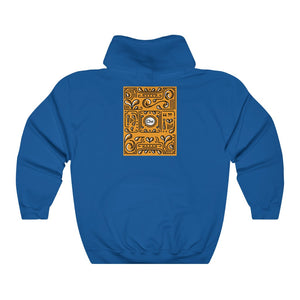Che Boludo Hooded Sweatshirt
