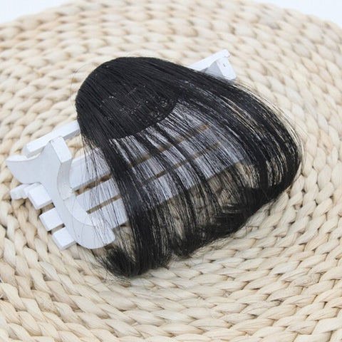 1pcs High Quality Hair Clips Fringe