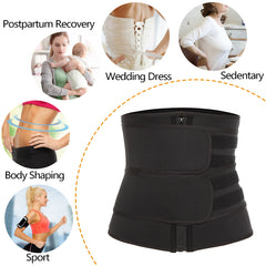 Body Shaper Fitness Belt