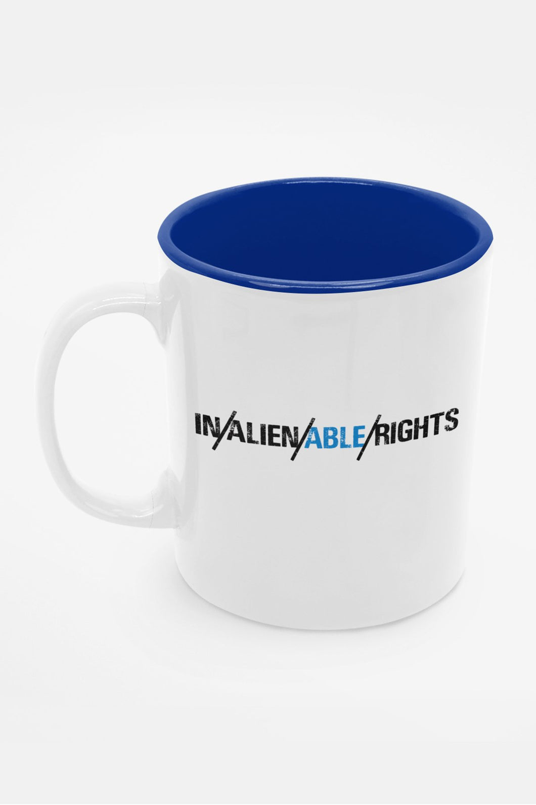 Inalienable Rights Coffee Mug