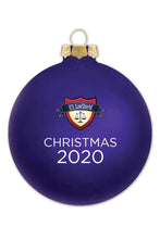 Load image into Gallery viewer, U.S. LawShield Preserving Freedom For Good 2020 Christmas Ornament