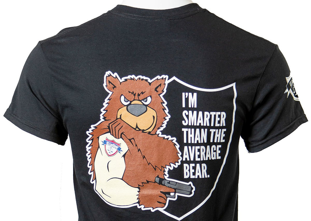 Men's Mason the Bear T-Shirt