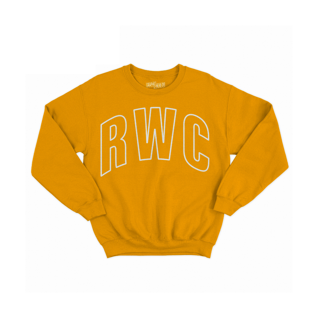 """You Win"" Crewneck Sweatshirt"