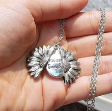Charger l'image dans la galerie, Collier You are my sunshine