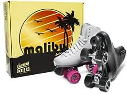 TEMPORARY OUT OF STOCK!!!!  Sure Grip Malibu Roller Skate