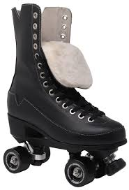 "VNLA Godfather ""Say It Loud"" Artistic Indoor Roller Skates"