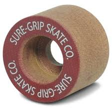 Sure Grip PHENOLIC Wheels