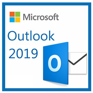 Microsoft Outlook 2019 Standalone Version Product Key Digital Download