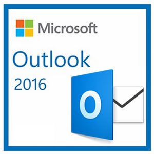 Microsoft Outlook 2016 Standalone Version Product Key Digital Download